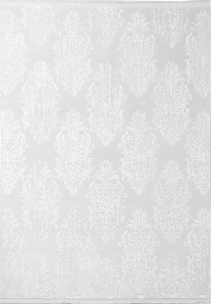 Vintage Teppich MOZART Creme