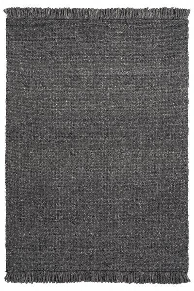 Design Teppich Ester Anthracite