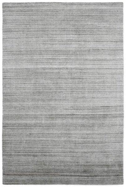 Teppich MALIBU Handgewebt Grau
