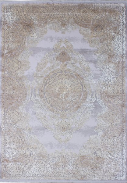 Teppich Shabby Chic Style Beige