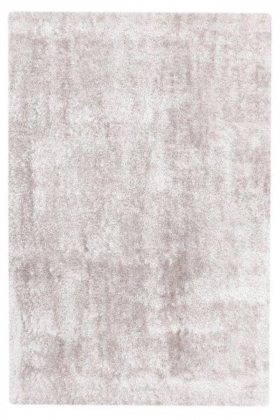 Hochflor Teppich Gloria Pearl