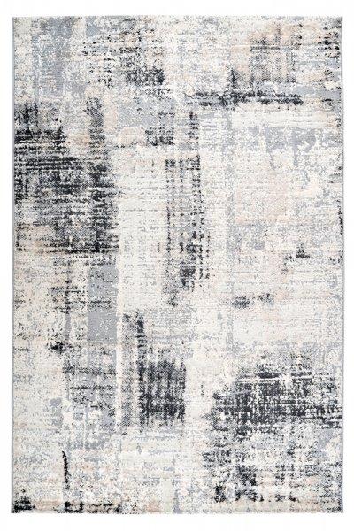 Desing Teppich Sarah Grau