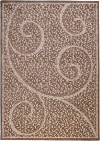 Teppich ROMA Taupe