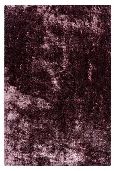 Hochflor Teppich Gloria Mauve