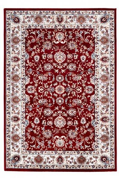 Desing Orientalischer Isabell Teppich Rot