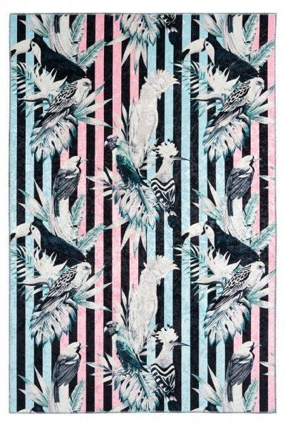 Design Teppich Elena Multi
