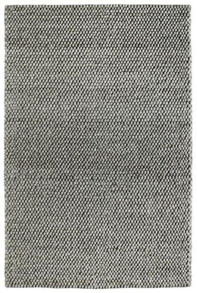 Teppich PENTHOUSE Handgefertigt Taupe