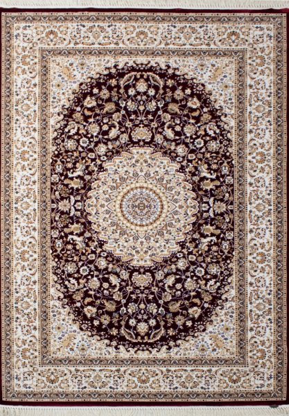 Orientteppich BOSPORUS Rot