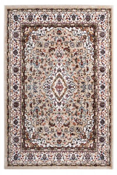Desing Orientalischer Isabell Teppich Beige