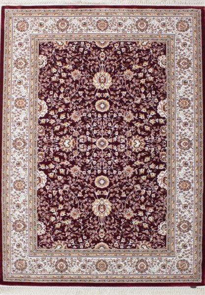 Orientteppich MADAGASKAR Rot