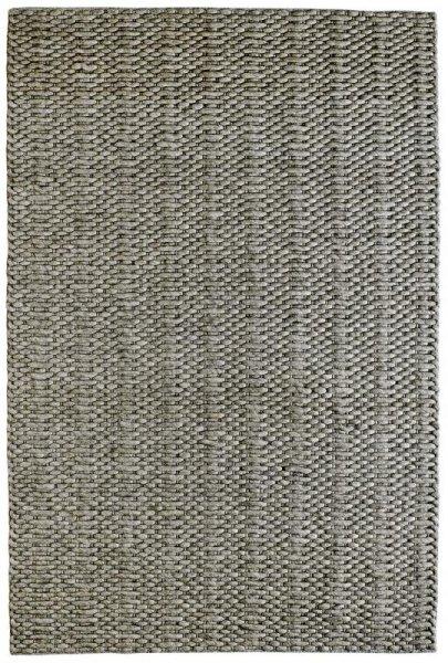 Teppich MILANO Handgefertigt Taupe