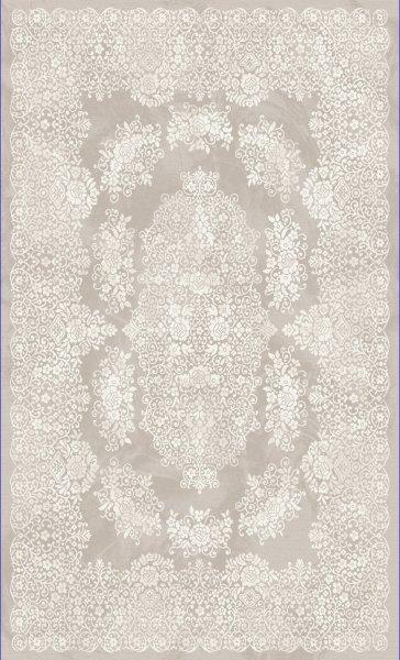 Vintage Teppich NIZZA Beige
